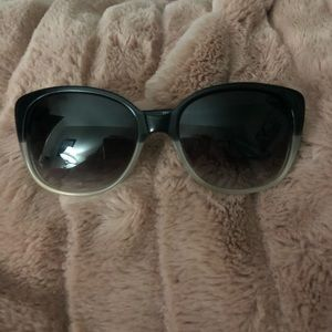Ann Taylor Two Toned Sunglasses